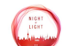 """Veranstaltungswirtschaft startet Aktion """"Night of Light"""""""