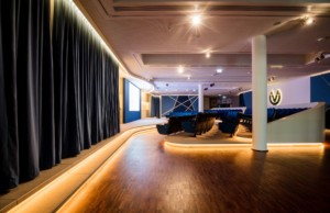 Großes Kino im Congresszentrum Marburg