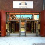 Virtuelle Touren durch die Grand Hall Zollverein