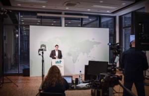 Pink Event Service realisiert erste virtuelle Anwendertagung der INIT Gruppe
