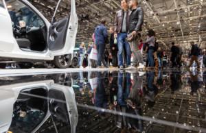 Ungewisse Zukunft für Genfer Automobilsalon