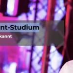 """""""Tage der offenen Tür"""" an der IST-Hochschule für Management"""