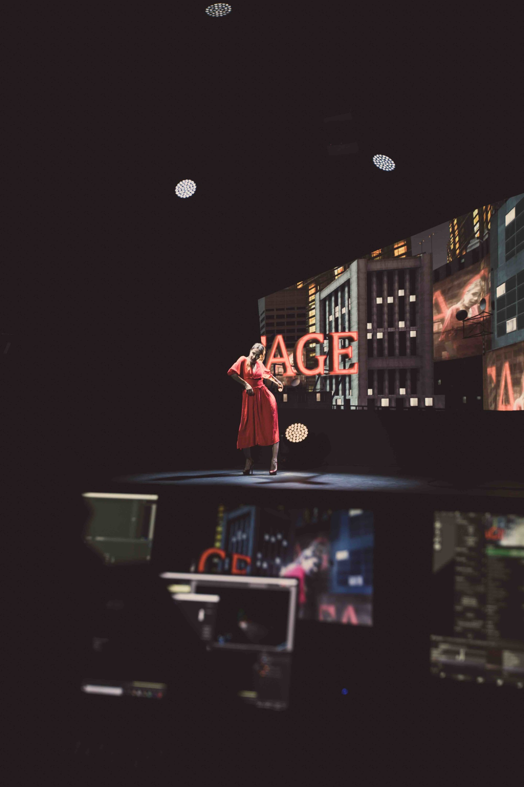 AED eröffnet XR-Studio in Lint