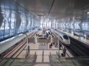 DB und Lufthansa wollen Zug zum Flug ausweiten