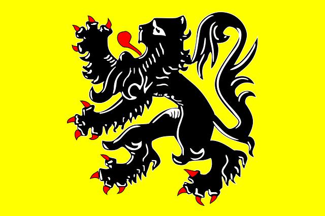 Veranstaltungsmöglichkeiten in Flandern