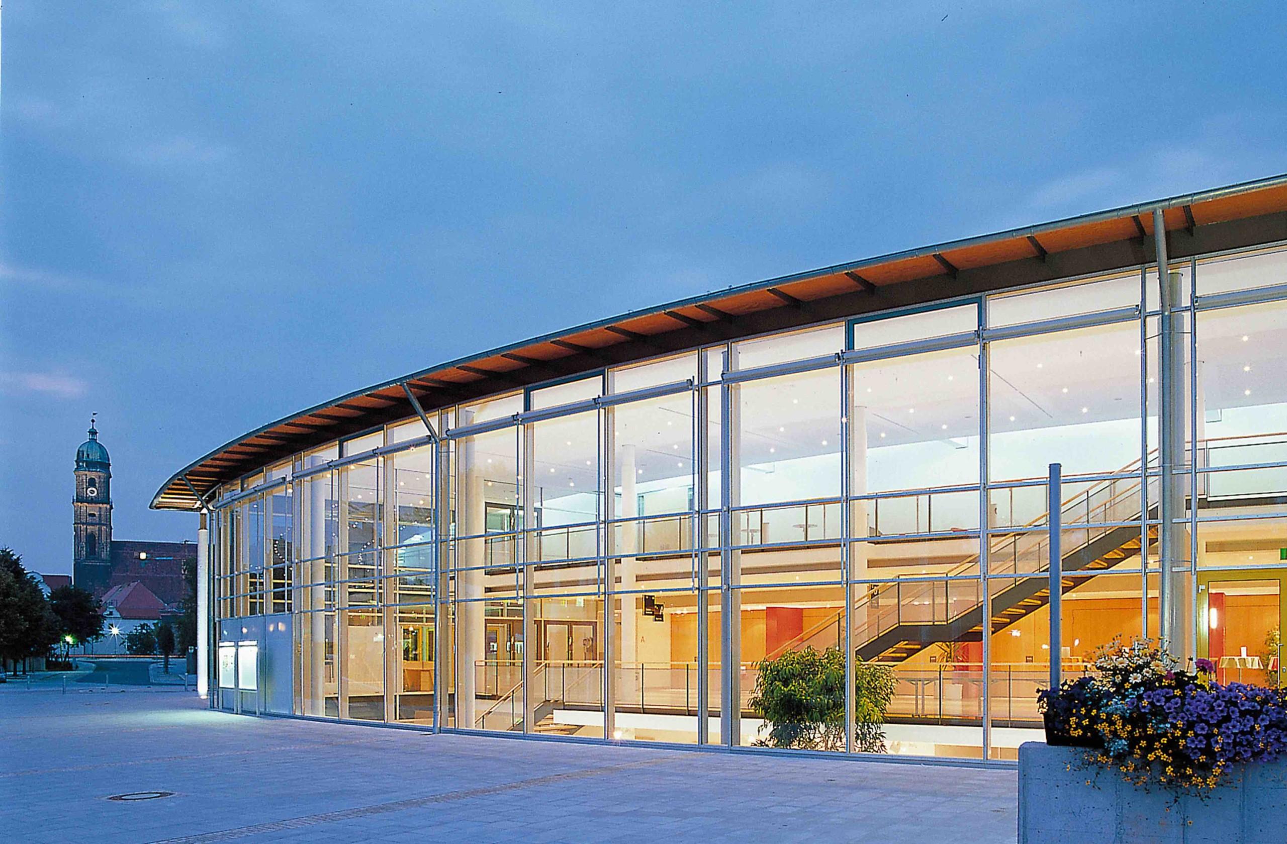 Amberger Congress Centrum ermöglicht Tagen mit Abstand
