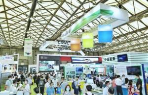 IE expo China 2020 erfolgreich mit 73.176 Besuchern