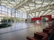 Covid-19 Schnelltests im Austria Center Wien