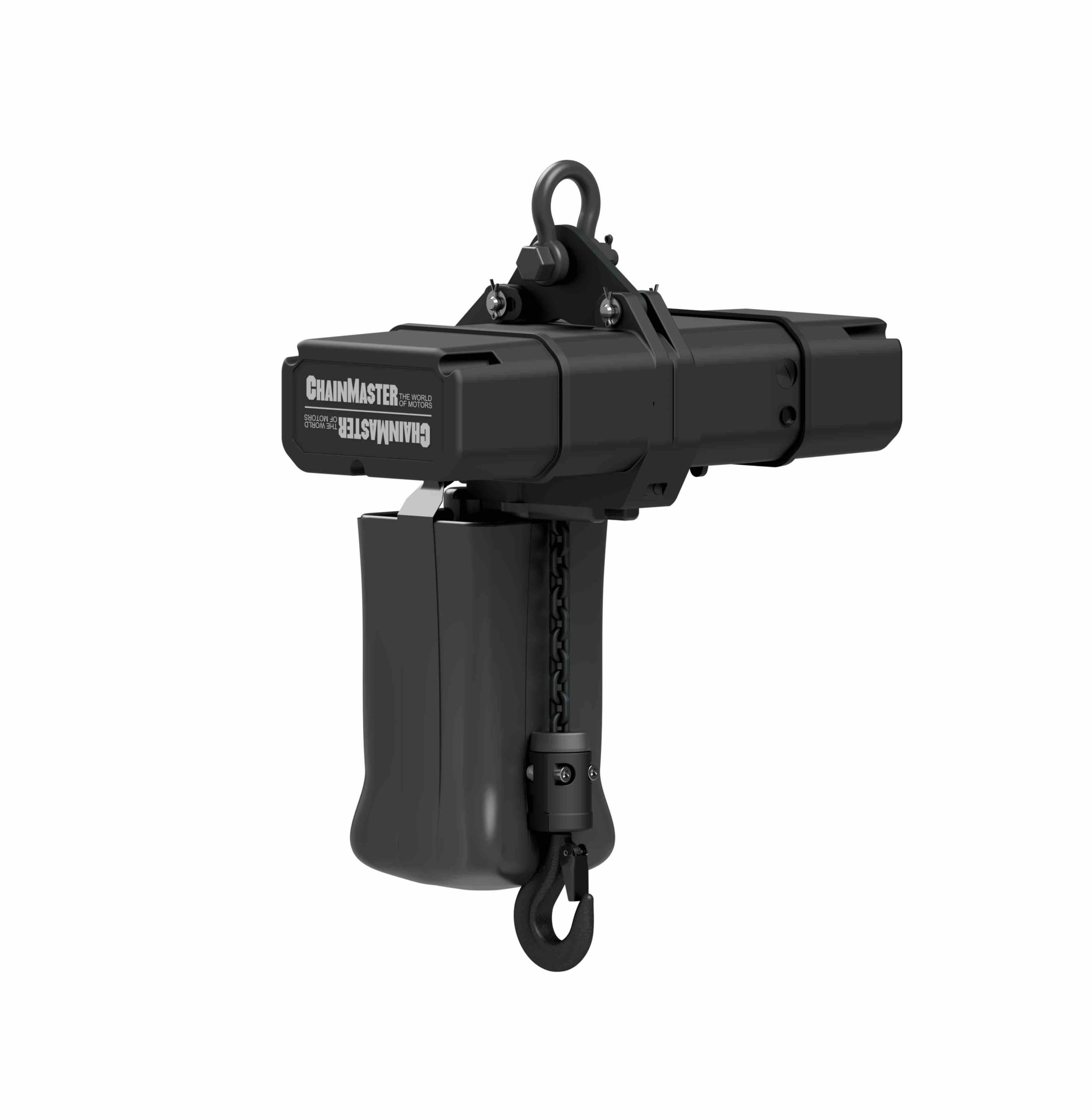 ChainMaster stellt C1 Ultra 750 kg vor