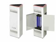 Sauberlampe stellt UV-C Equipment für Veranstaltungsräume vor