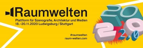 Raumwelten in Stuttgart