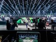 Ambion rückt Škoda Weltpremiere ins rechte Licht