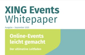 Whitepaper über Online-Events zum kostenlosen Download