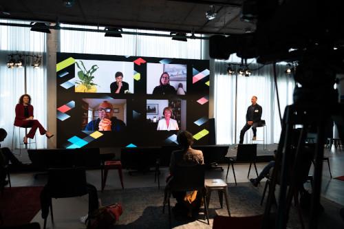 Veranstaltungsformate der Zukunft im Fokus der Bocom Premiere