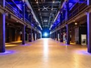 Motorwerk Berlin installiert ausgefeilte Lüftungsanlage